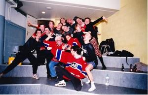 Belgique mars 2002