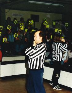 Bruno arbitre 95-96
