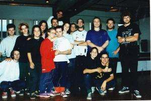 Camp Re¦üal Bosse¦ü 95-96