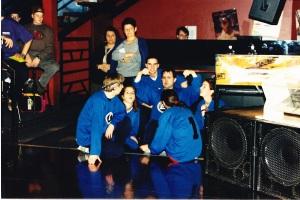 Casting 95-96 IV