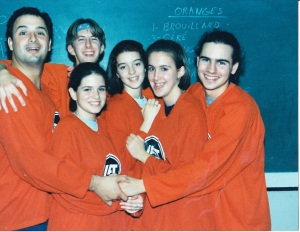 Oranges 95-96 II